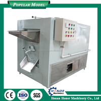 Hot Sale Peanut Roasting Machine Peanut Roaster Used For Sale