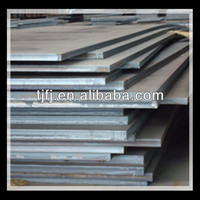 carbon steel ss400 specification