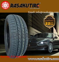 RASAKUTIRE japan technology top quality germany equipment 205/60R15 205/60-15 used car tires in usa