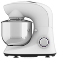 Stand Mixer 6-Speed Tilt-Head Food Stand Mixer 4.5Qt 800W