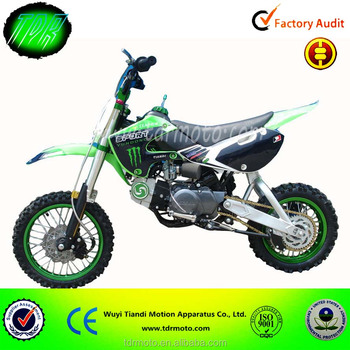 TDR 150cc Hot Sale High Performance Dirt Bike/Off Road Motorcycle
