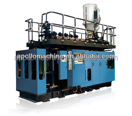 200-5000L water tank extrusion blow mould machine