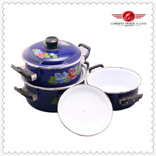 New products 3 pcs cookware set happy baron 2014
