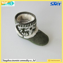 2015 new product iflower pot ceramic boot on alibaba express