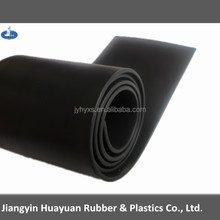 Jiangyin huayuan supply EPDM rubber products for rubber vibration isolator pad