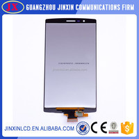 Phone lcd manufacturer for LG G4 screen panel touch digitizer