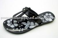 PVC Ladies Slipper