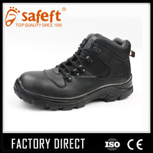 Good quality tiger summer safety shoes