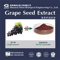 Polyphenols 80% and OPC 95% Grape Seed Extract Powder