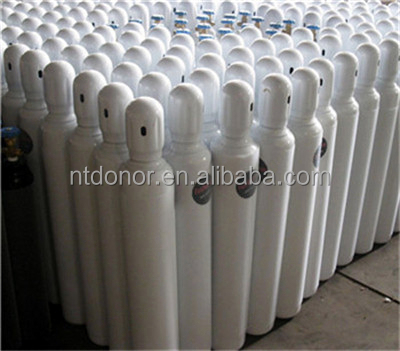 37Mn 6.7L gas cylinder with 150bar pressure