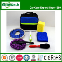 2015 Cheap Wholesale Car Cleaning Tool,Hand car car cleaning tools set,multifunction car cleaning tools products
