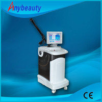 F7 stretch mark removal medical vertical laser beauty machine laser acne scar removal