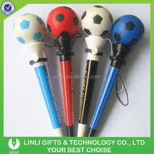 Smile Face Personalised Ballpoint Gel Pen