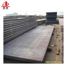 S235J2W S355J2W S355K2W Hot Rolled Corten Weathering Steel Plate