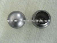 decorative hollow metal ball