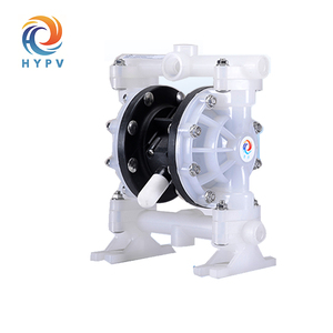 Gas Powered Pneumatic Chemical Drum Pump