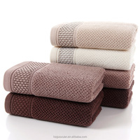Wholesale Hotel Bath Towel, towels bath set luxury hotel 100% cotton