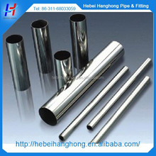 Hot sale in China large diameter 600mm stainless steel pipe
