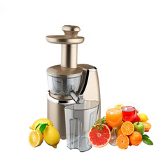 2017 new design slow juicer,KT-280 cheap slow juicer