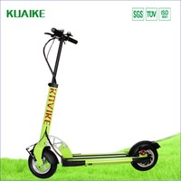 Adult design foldable cheap standing electric kick scooter with top quality 350w 36v