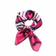 BL China Custom Made polyester printing lady scarf