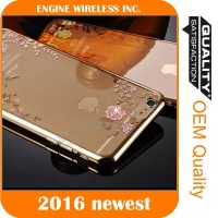 universal case cover for 4.7 inch cell phone for iphone case transparent