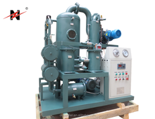 High Vacuum Transformer Insulation Oil Regeneration Device (Oil Purifier)/Dielectric Oil Purification