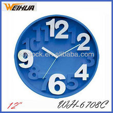 Designer Wall Clock Handmade Wall Clocks For The Elderly