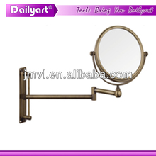 Double Vision Wall Extension design decorative wall mirror