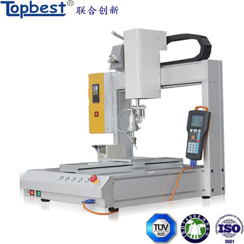 china hot sell USB soldering machine with low price