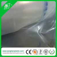 LDPE /EVA/PE water proof plastic film for fruits and vegetables
