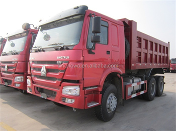 Sinotruk howo hp371 6x4 10 tires mining dump truck for sale