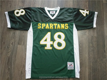 Custom Good Quality American Football Rugby Jersey RJ18
