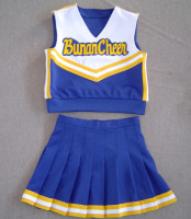 customise cheerleader costumes