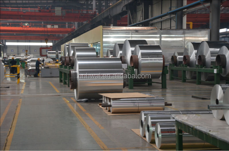 Household catering aluminum foil tray supplier
