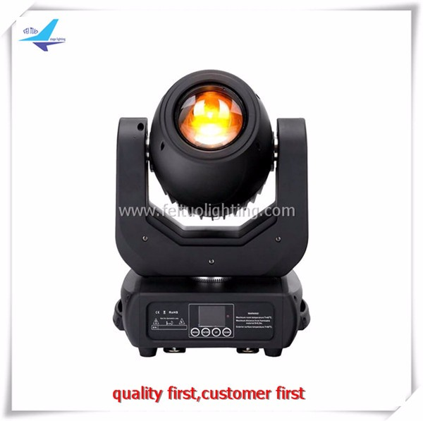 150w dmx led moving head spot with zoom led movinghead stage light