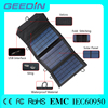 camping accessaries mini segway 5 watt solar panel portable for South Africa market