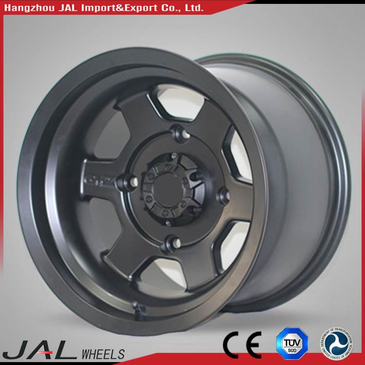 Alloy Different Size Industrial Cast American Aluminum Wheels