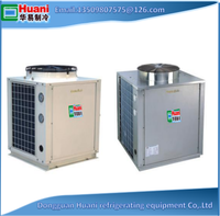 Fast delivery ducted multi spilt heat pump from China famous supplier