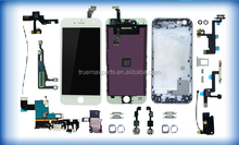 Touch Screen Replacement For Samsung Galaxy Mega,Lcd Digitizer For Samsung Galaxy Mega 6.3 I9200