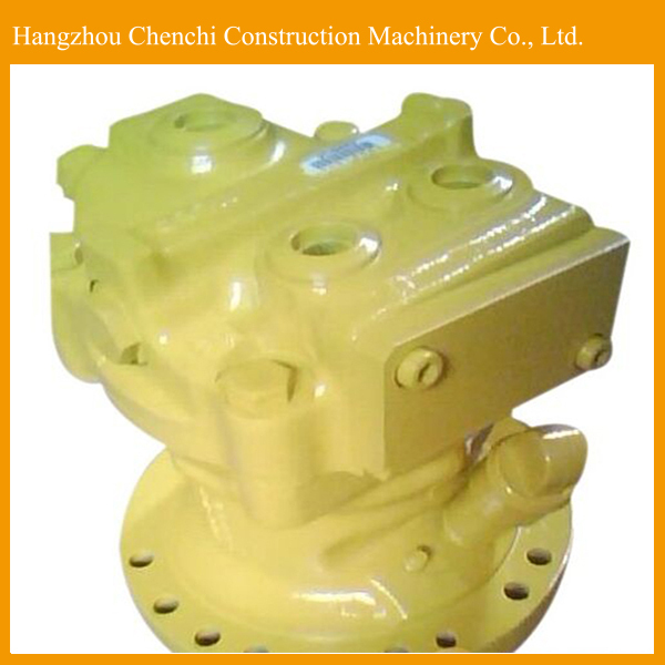PC200-7 excavator hydraulic parts swing motor assembly