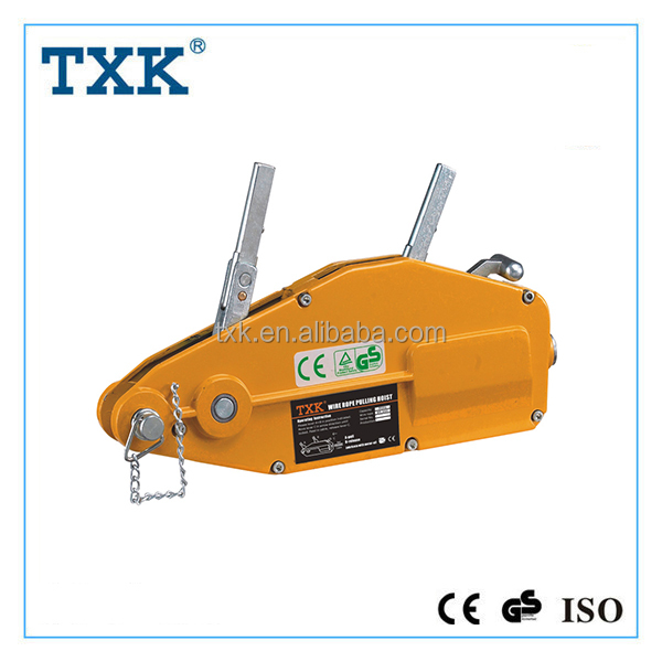 TXK manual wire cable puller price