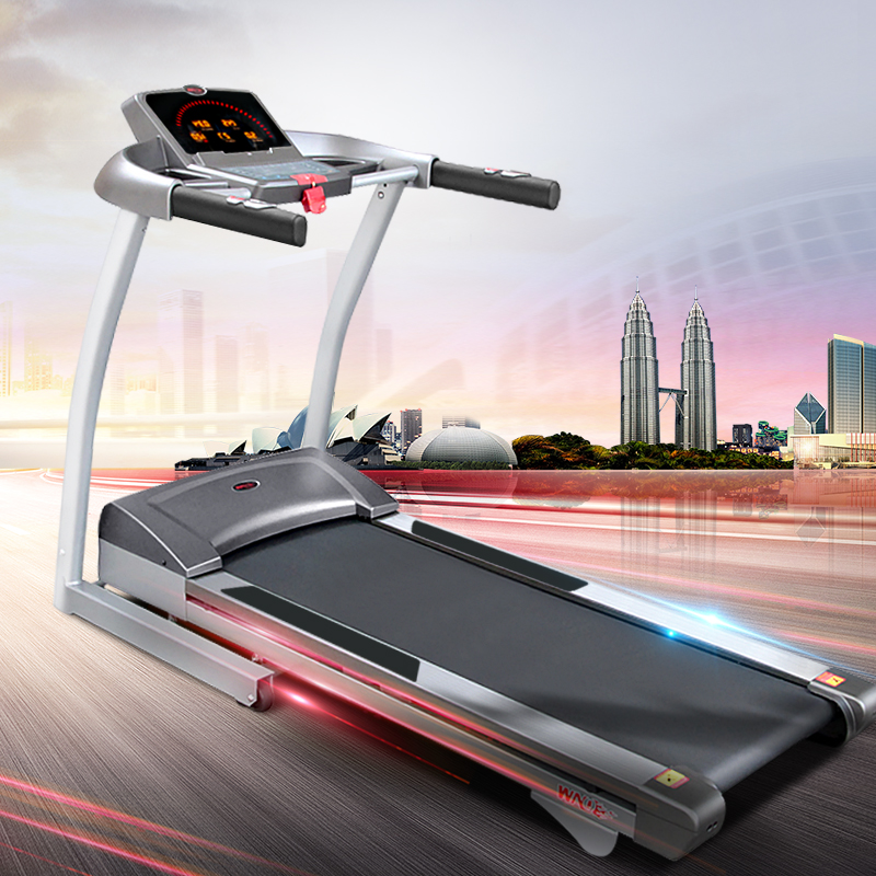 power fit treadmill/body fit running machine/Newest equipment
