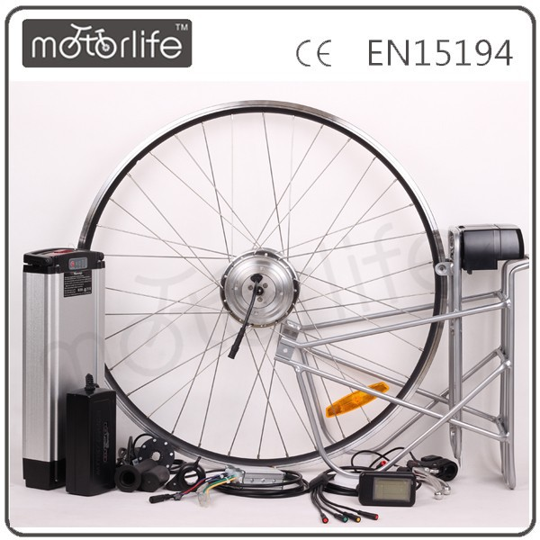MOTORLIFE/OEM brand CE proved electric motorcycle conversion kits makita electric bike hero electric bike