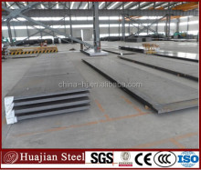 ASTM A36 steel plate high tensile hot rolled carbon steel 6mm plate price