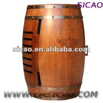 El ctricos barril de vino muebles caja de almacenamiento - Muebles de epoca ...