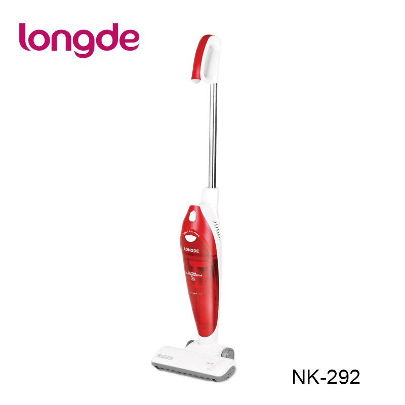 rechargeable cordless handy stick vacuum cleaner with dolphin 2 in 1 design in Korea