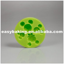 Mickey Mouse shape fondant cake decoration silicone mold