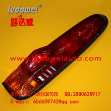 Auto Spare Parts Rear Light Rear Lamp for ZOTYE CAR 2008 OEM 4133015-02