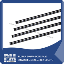 PM 310mm 330mm tungsten cemented carbide rods